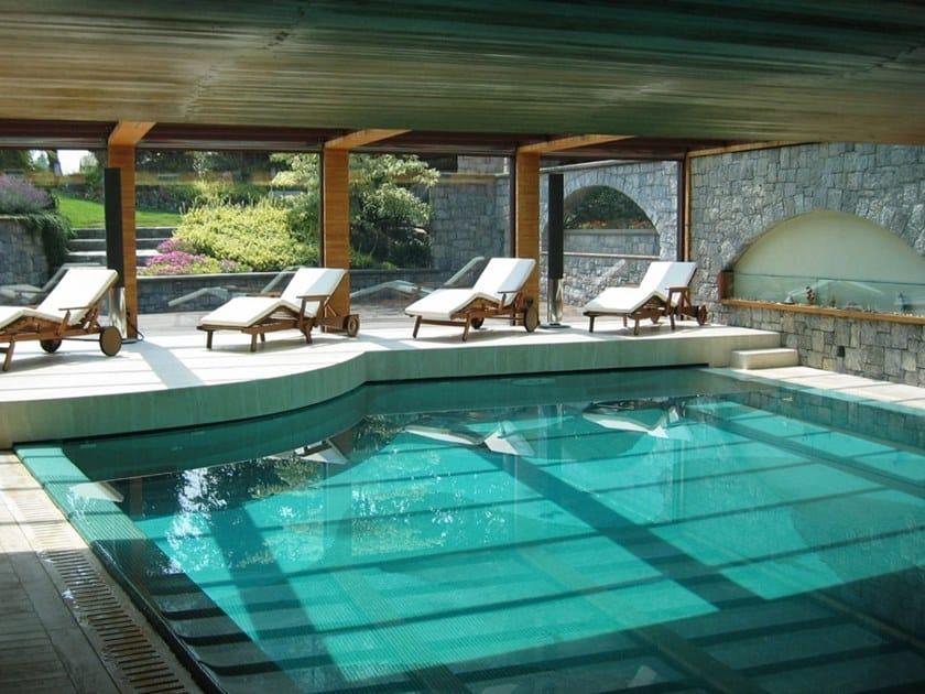 Piscina per hotel e resort Piscina per hotel e resort by BAIRES