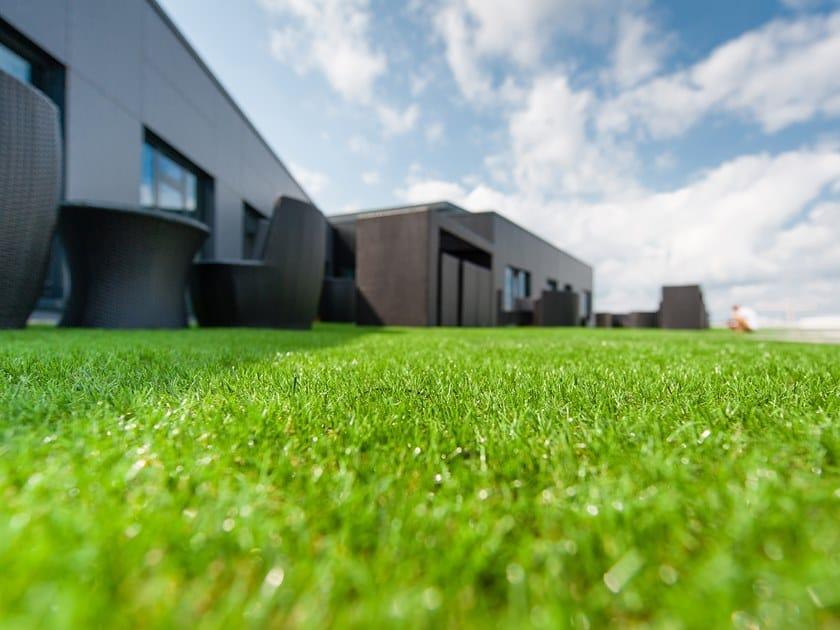 Synthetic grass surface Synthetic grass surface by Freund GmbH