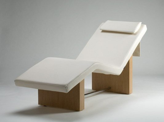 Spa bed Synua by STARPOOL