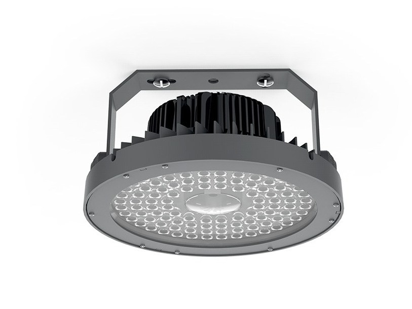 LED ceiling lamp T/T1 | Ceiling lamp by LANZINI