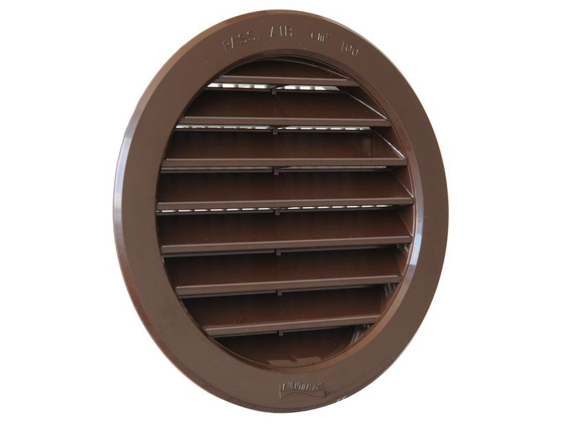T12RM | Griglia di ventilazione
