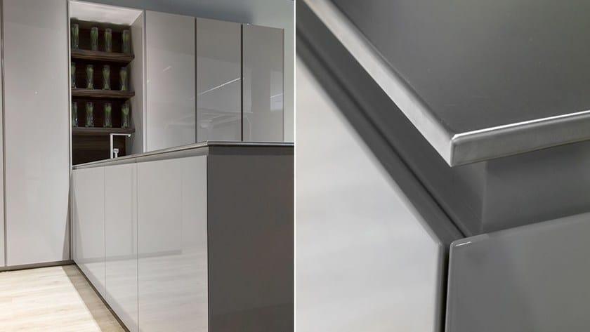 T45   Versteckte Küche By TM Italia Cucine
