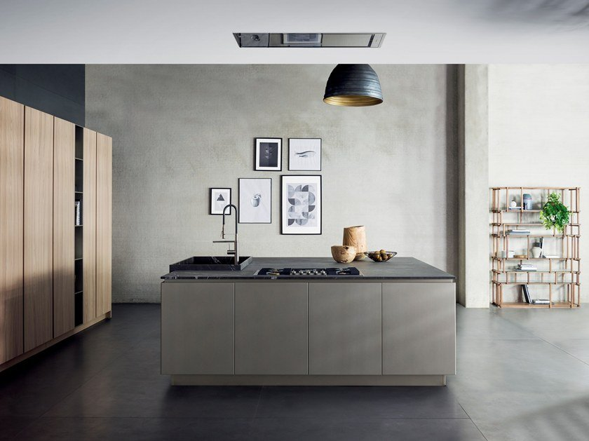 T45 | Kitchen By TM Italia Cucine