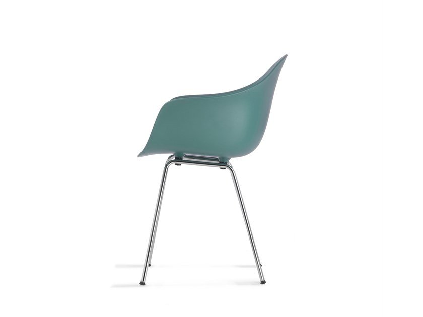 Chair with armrests TA | Chair with armrests by TOOU