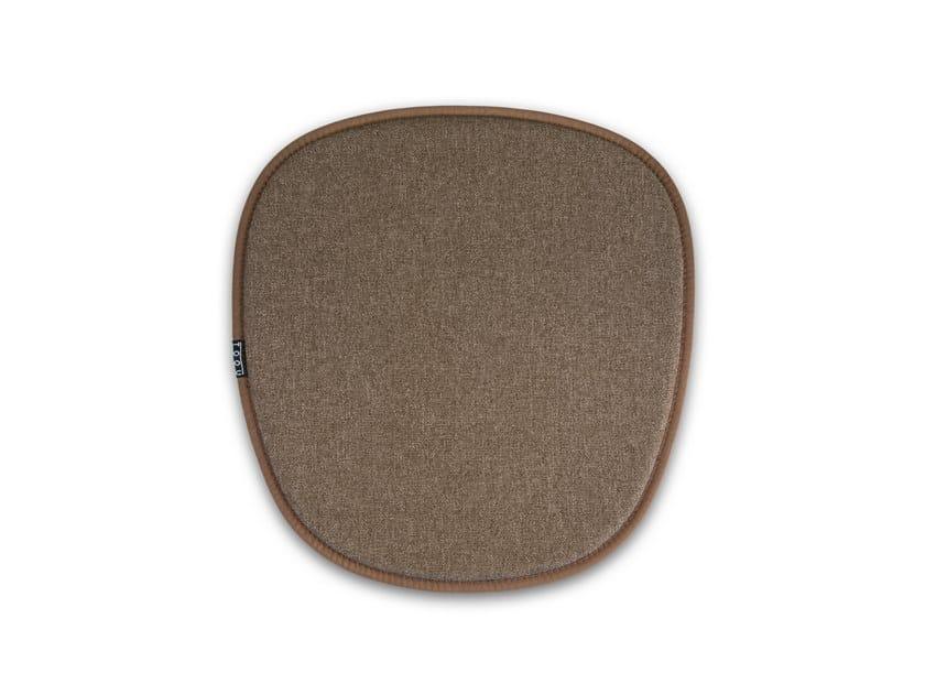 Fabric chair cushion TA   Chair cushion by TOOU