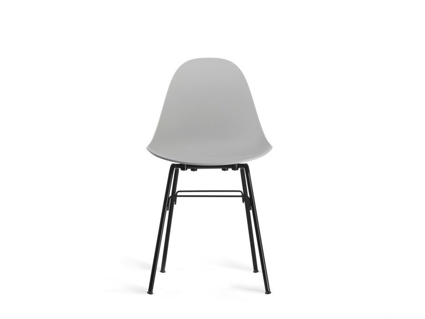TA | Polypropylene chair By TOOU design Simone Viola