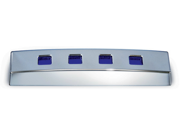 LED plastic wall light TAB CPA3 by Quicklighting