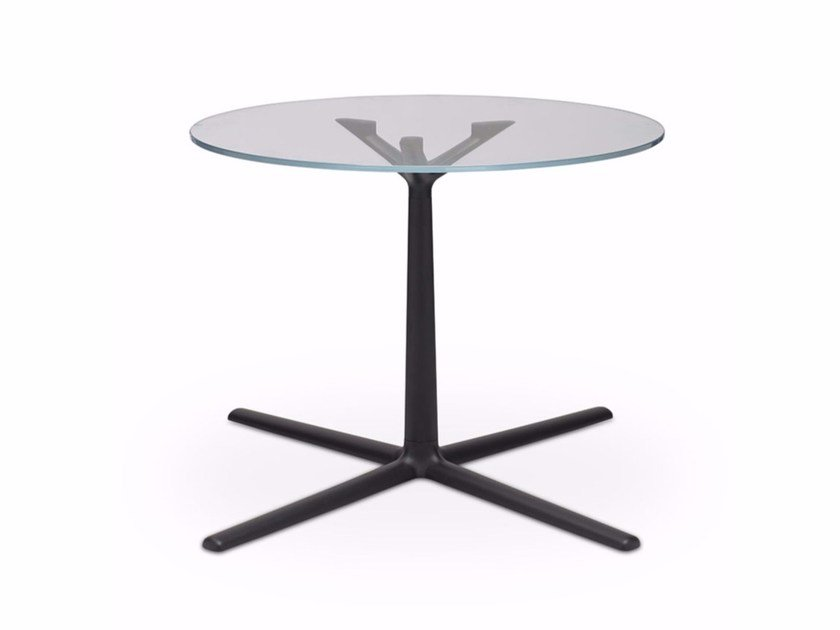Table with 4-star base TAB | Table by Sitland
