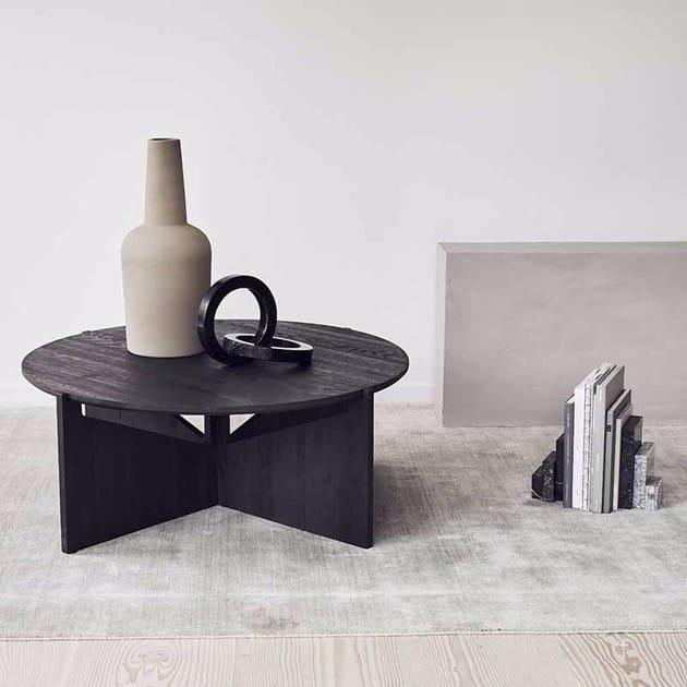 Rotondo Studio Legno Dam Xl Tavolino Table In Kristina QWxoErBdeC