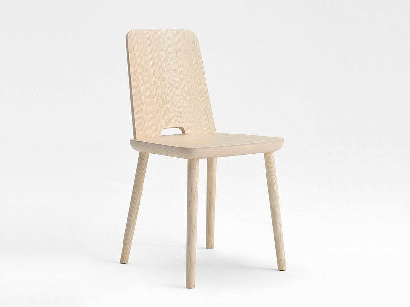 Ash chair TABLET | Chair by SIPA