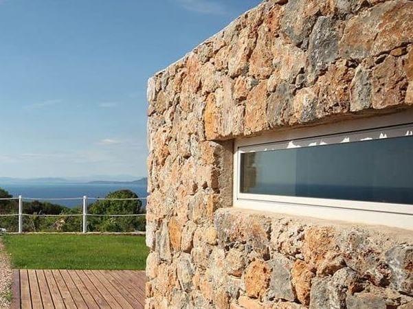 Steel thermal break window TABS® | Bottom-hung window by PALLADIO