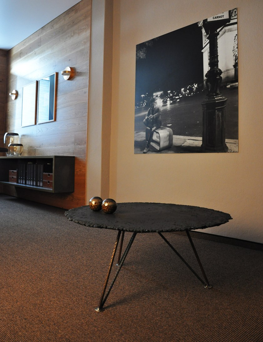 Lounge Rotondo Nimbus Co33 Tabula Tavolino pSVUzM