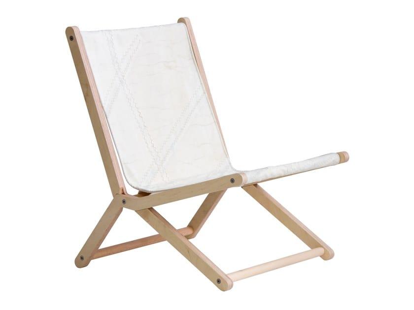 Sedia A Sdraio Tessuto : Sedia a sdraio pieghevole in tessuto per vele tack dvelas