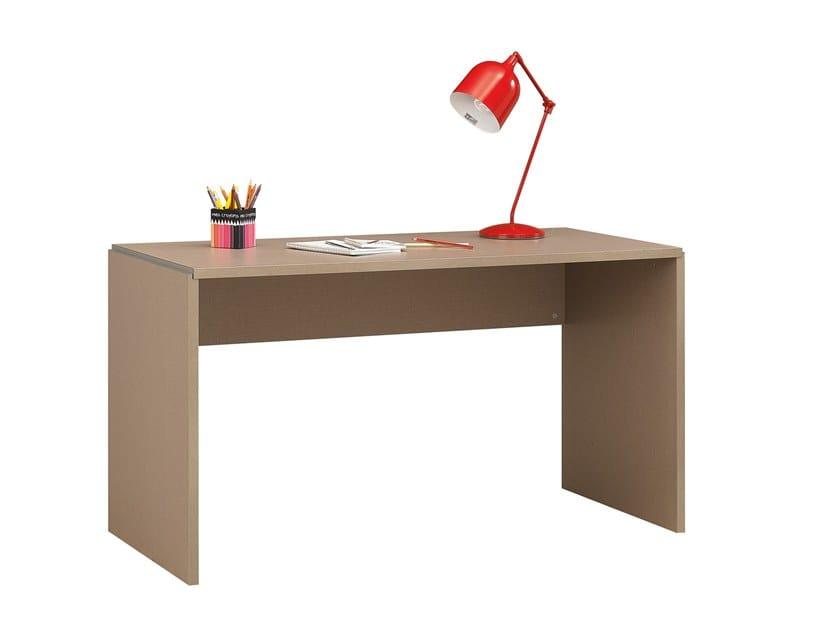 Tactil bureau pour enfants rectangulaire by gautier france