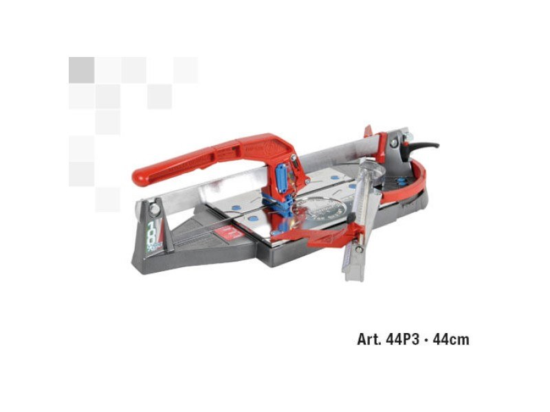 Special machinery for construction sites TAGLIAPIASTRELLE MANUALE MASTERPIUMA P3 by BREVETTI MONTOLIT