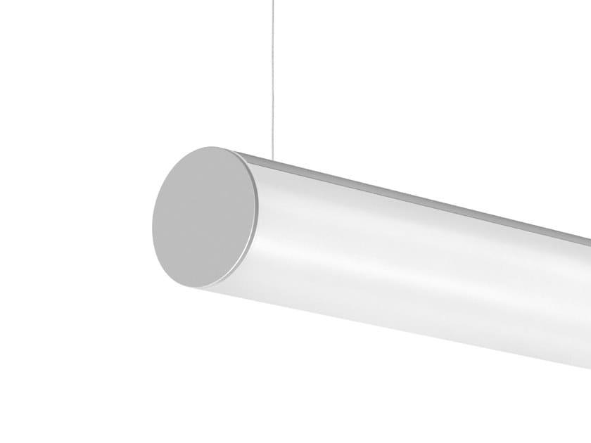 LED pendant lamp TALEA GLARE | Pendant lamp by INDELAGUE | ROXO Lighting