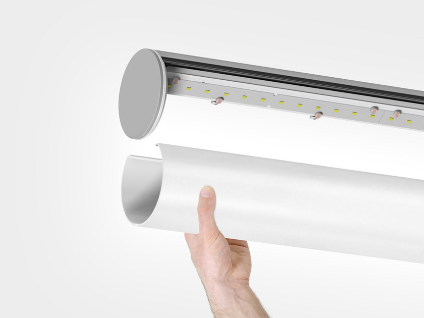 Lampada Led Lighting Da IndelagueRoxo Glarec A Talea Soffitto yP8wvONn0m