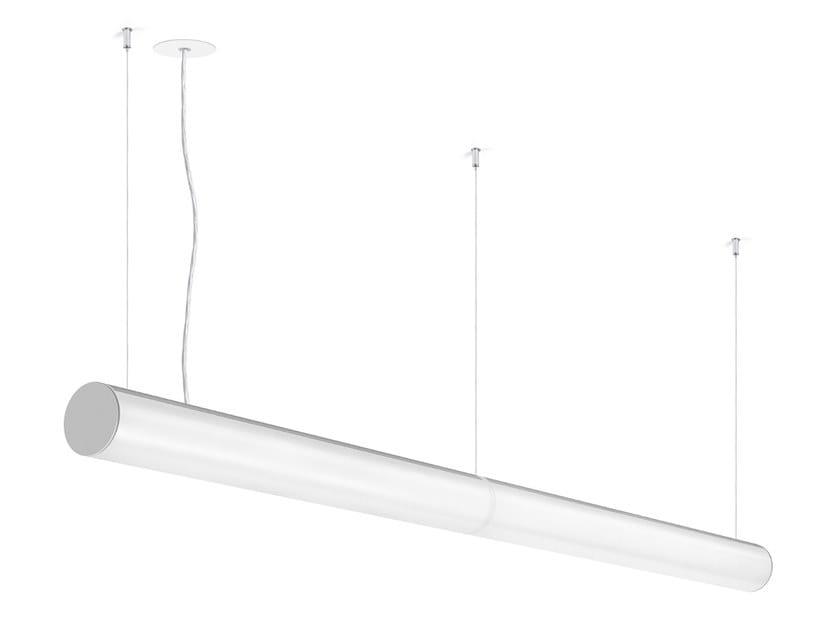 LED pendant lamp TALEA LINE | Pendant lamp by INDELAGUE | ROXO Lighting