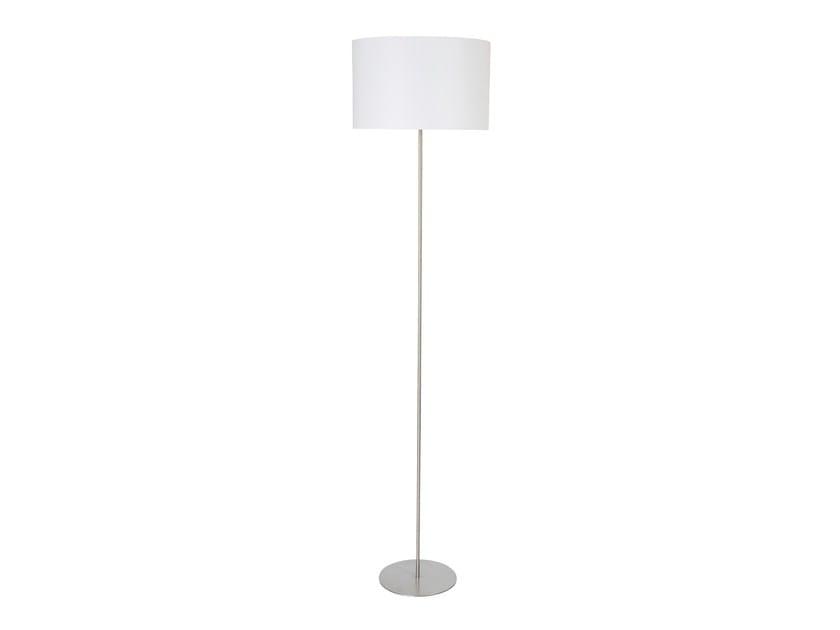 Fluorescent floor lamp TALIO by Brossier Saderne