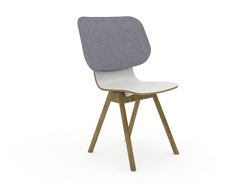 Chair TALK by Tuna Ofis