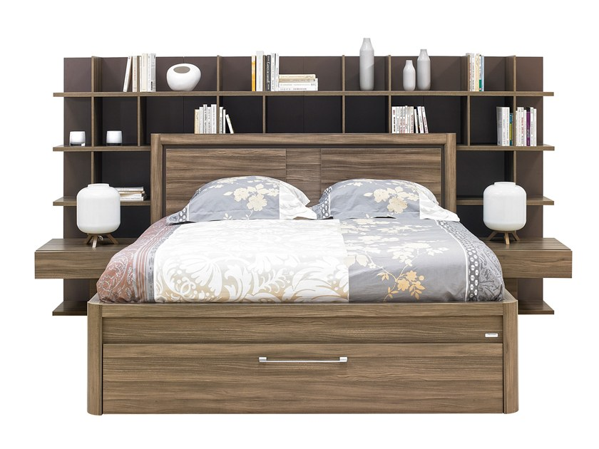 letto talmont composizione 1 gautier france. Black Bedroom Furniture Sets. Home Design Ideas