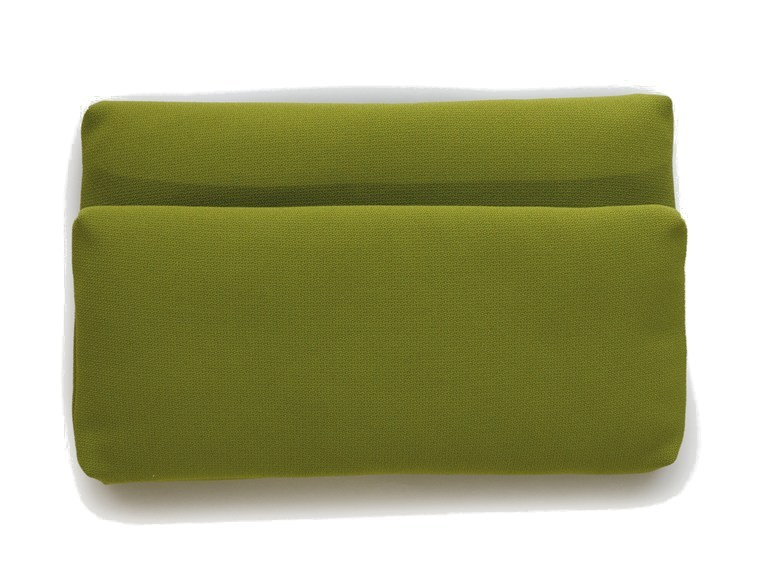 Fabric sofa cushion TALO | Cushion by Sancal