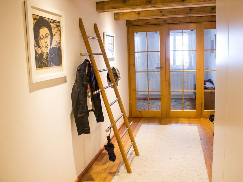 Coat rack TALUS | Coat rack by designimdorf