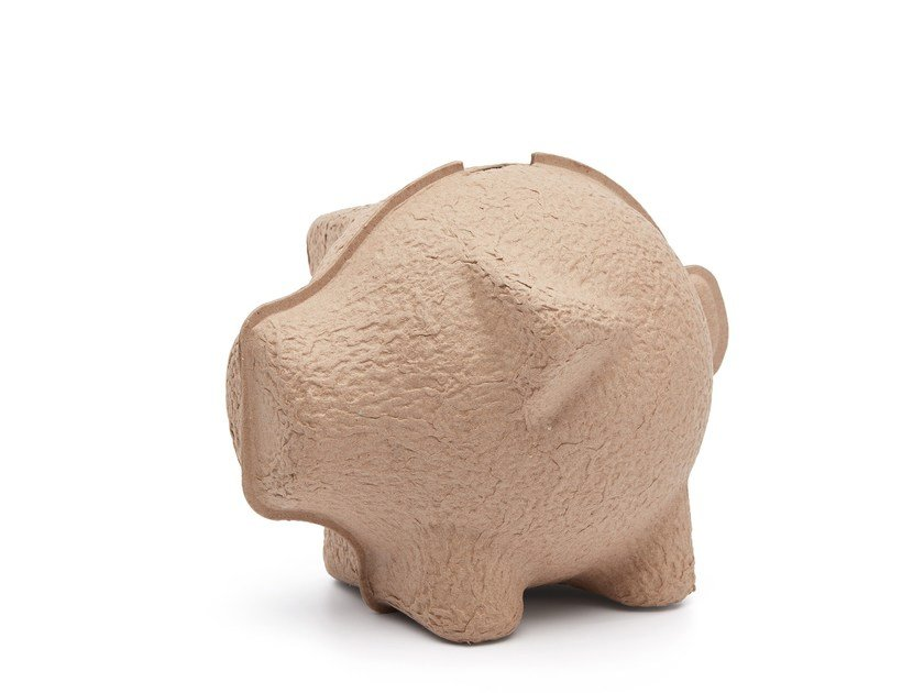 Paper money box TAMMY by Puik