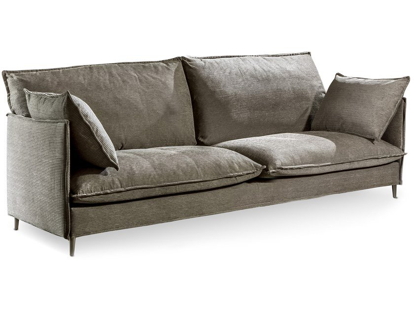 TANGO EASY | 2 seater sofa By Cantori design Castello ...