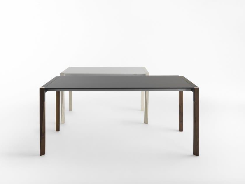 Extending table TANGO by Casamania & Horm
