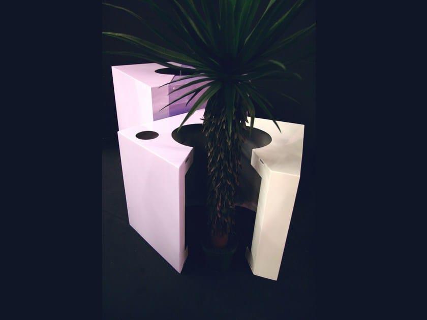 Vase TANGRAM by CEDRIMARTINI