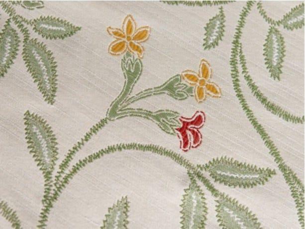 Fire retardant washable fabric TAORMINA by FRIGERIO