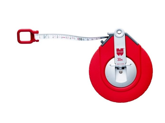 Length measuring tool TAPE MEASURE by Würth