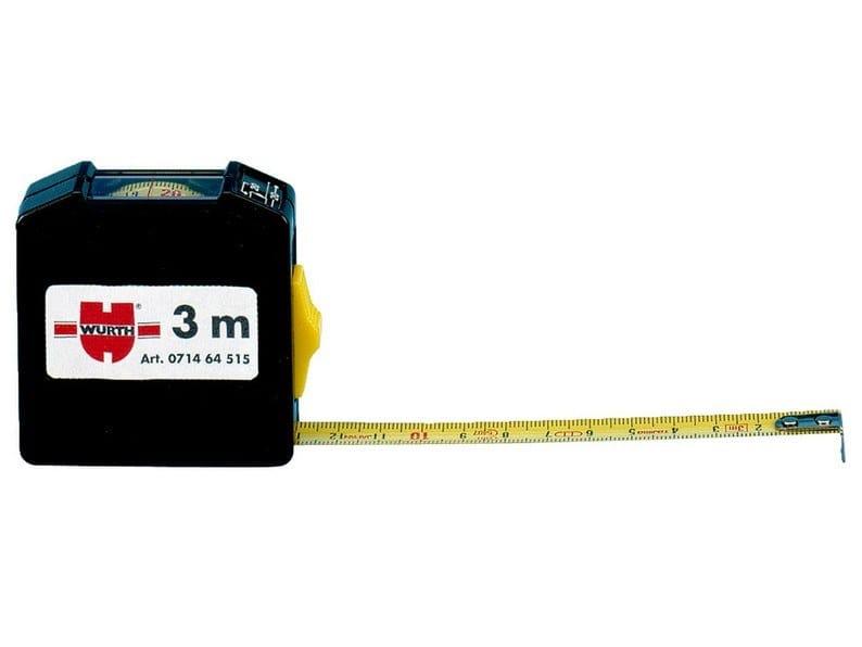 Tape measure TAPE MEASURE by Würth