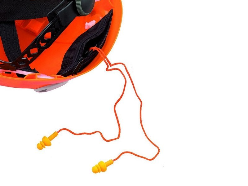 Personal protective equipment TAPPI AURICOLARI PER AIRKAP by KAPRIOL