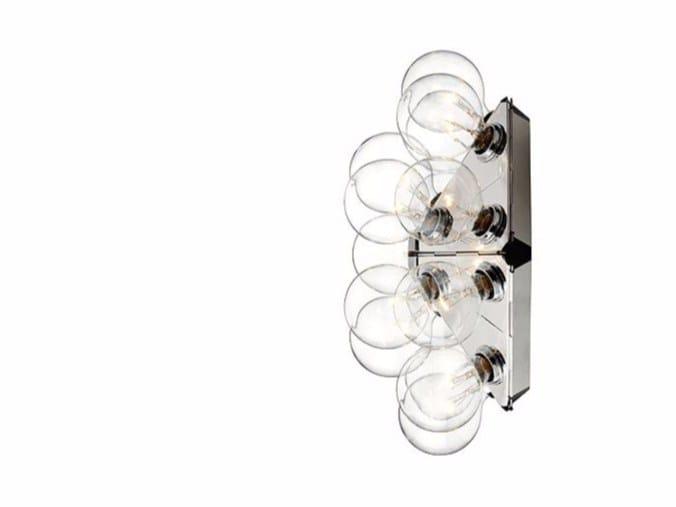 Direct light wall lamp TARAXACUM 88 CW | Wall lamp by FLOS