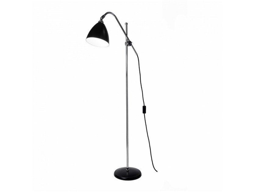 Adjustable floor lamp with dimmer TASK | Floor lamp by Original BTC