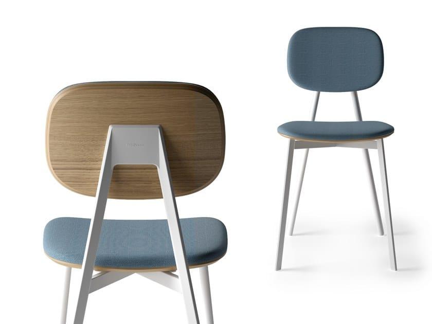 TATA | Fabric chair
