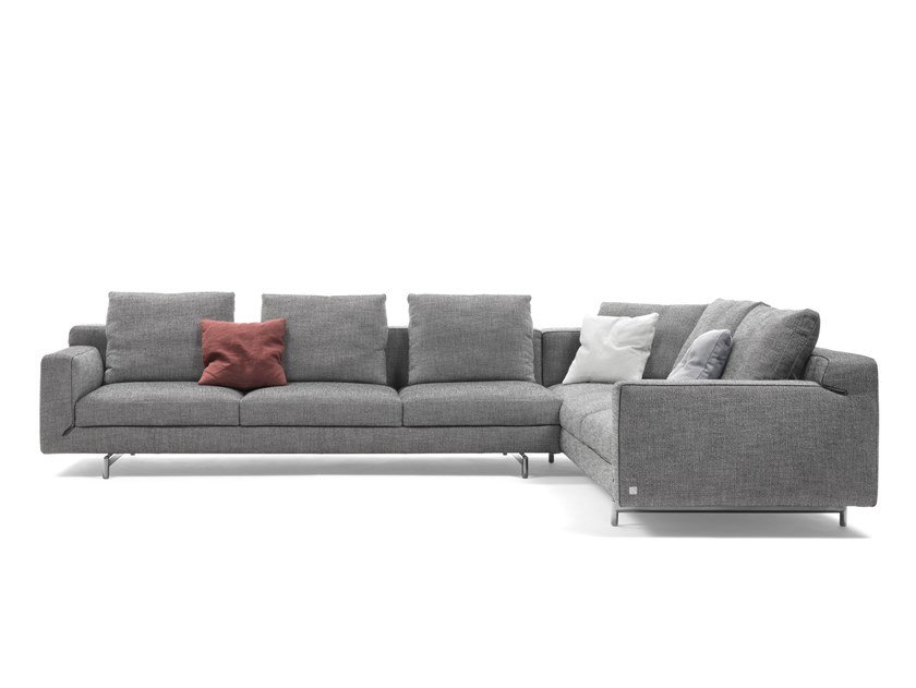 Superbe Sectional Sofa TAYLOR | Sofa By Busnelli