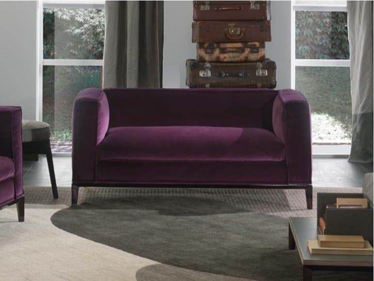 Fabric small sofa TAYLOR JUNIOR | Fabric small sofa by Frigerio Salotti