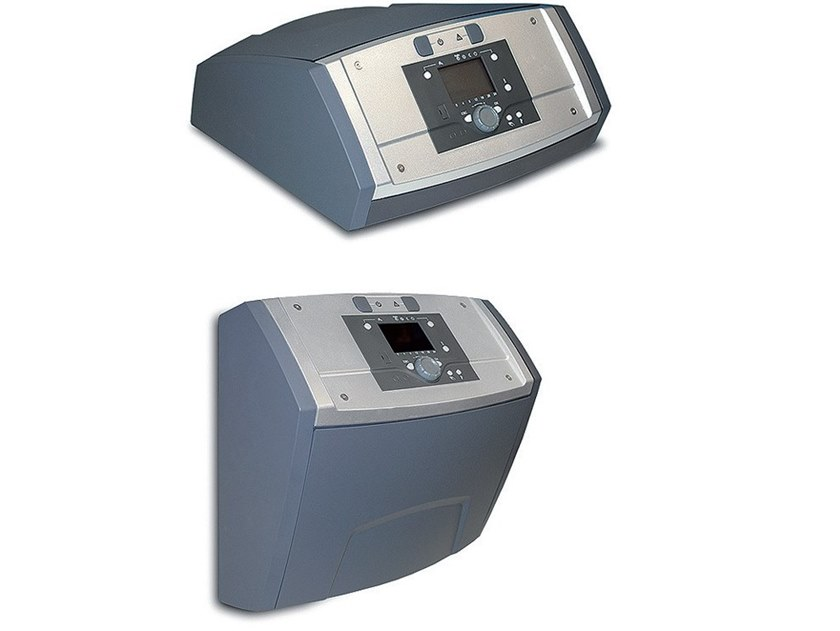 Control system for air conditioning system TBOX CLIMA COMFORT by THERMITAL