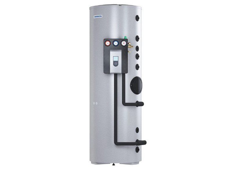 Electric water heater TBPS KOMPACT by THERMITAL