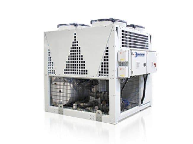 Water refrigeration unit TCAEBY-TCAESY 4225÷4345 by Rhoss