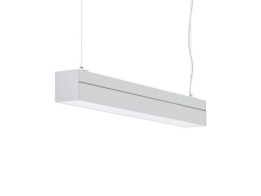 Linear lighting profile TCH D/I LED by INDELAGUE | ROXO Lighting