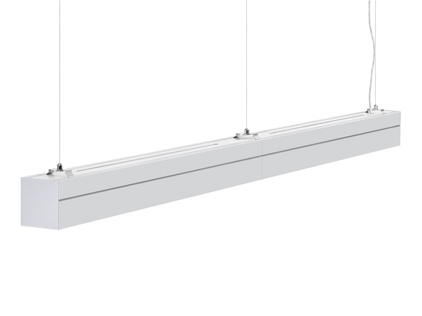 Linear lighting profile TCH D/I LED LINE by INDELAGUE