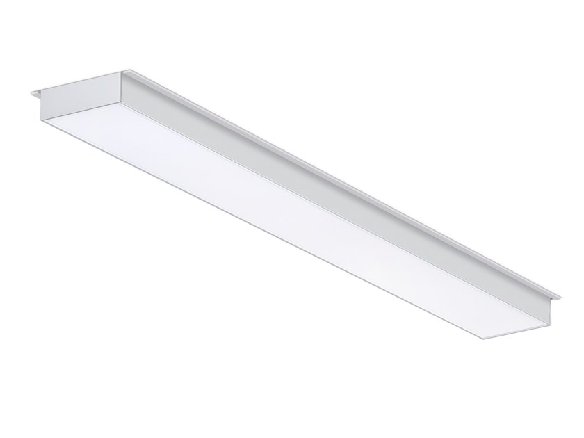 Linear lighting profile TCH /E LED by INDELAGUE