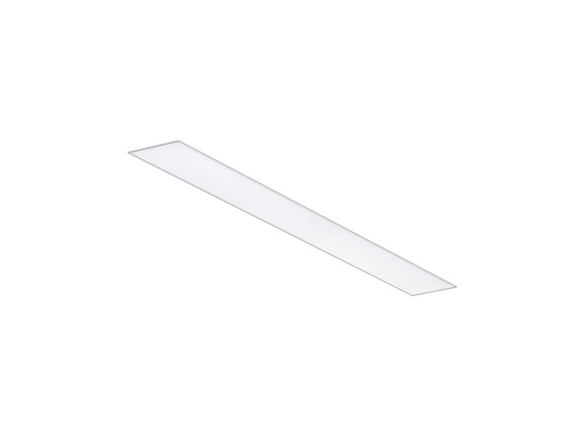 Linear lighting profile TCH /T LED by INDELAGUE | ROXO Lighting
