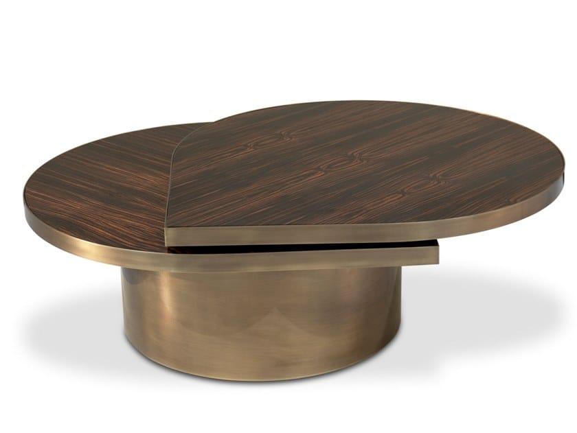 Coffee table TEARS II by KOKET