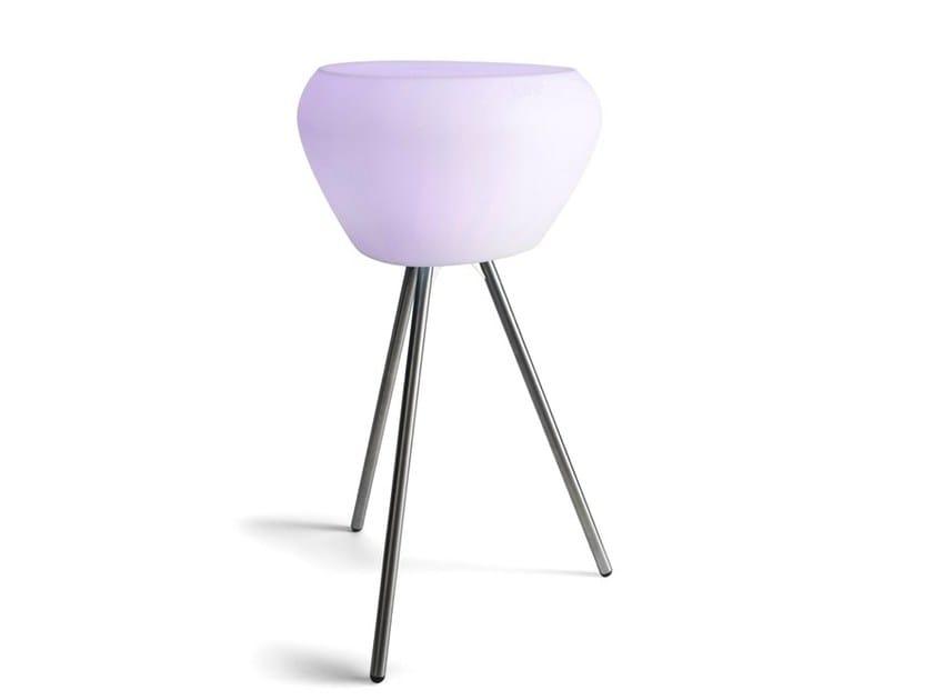 High table TEASER SPUTNIK by Lonc