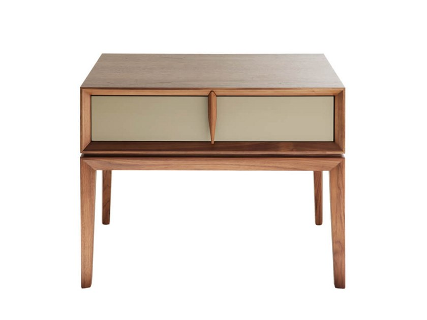 Bedside table TEATRO | Bedside table by HC28